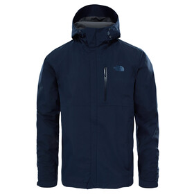 The North Face Dryzzle Giacca Uomo blu